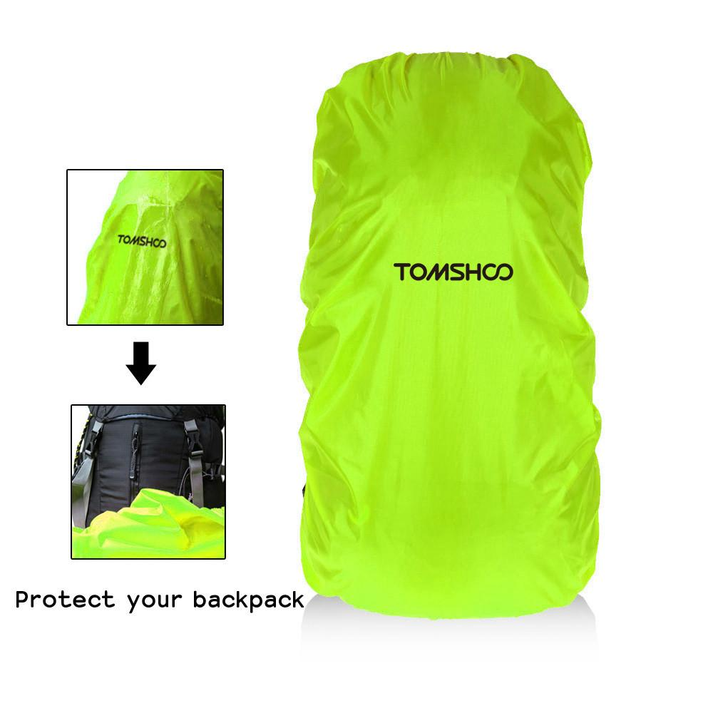 Pack Rain Cover Large | 40L - 50L