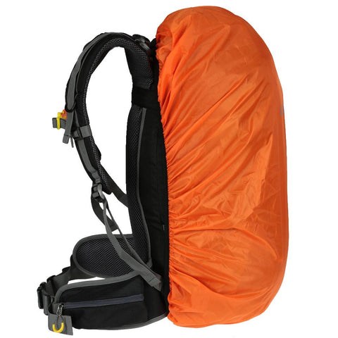 Climbing Bags - Bag | 40L - 50L Outdoor Backpack Rain Cover | Orange