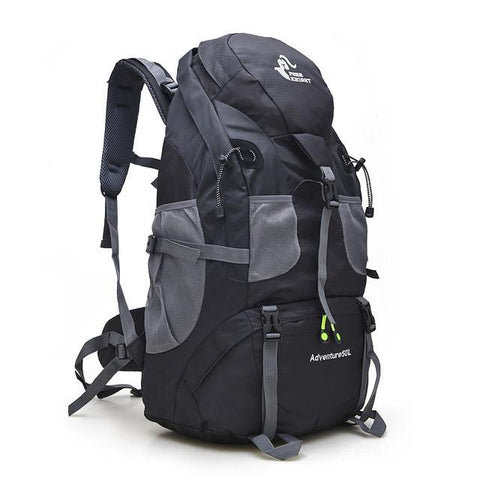 Climbing Bags - Bag | 50L Travel Outdoor Backpack