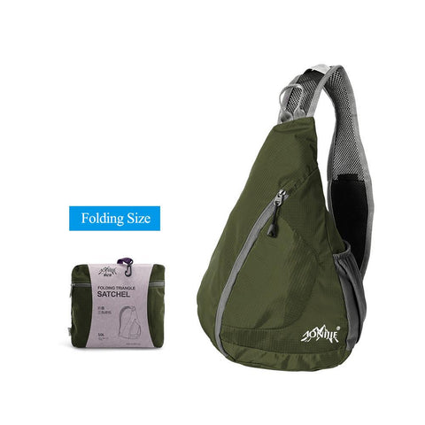 Climbing Bags - Bag | Cross Body Sling Bag