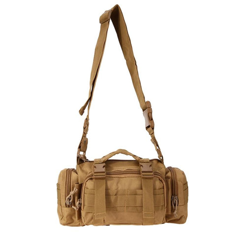 Climbing Bags - Bag | Military Tactical Waist Bag