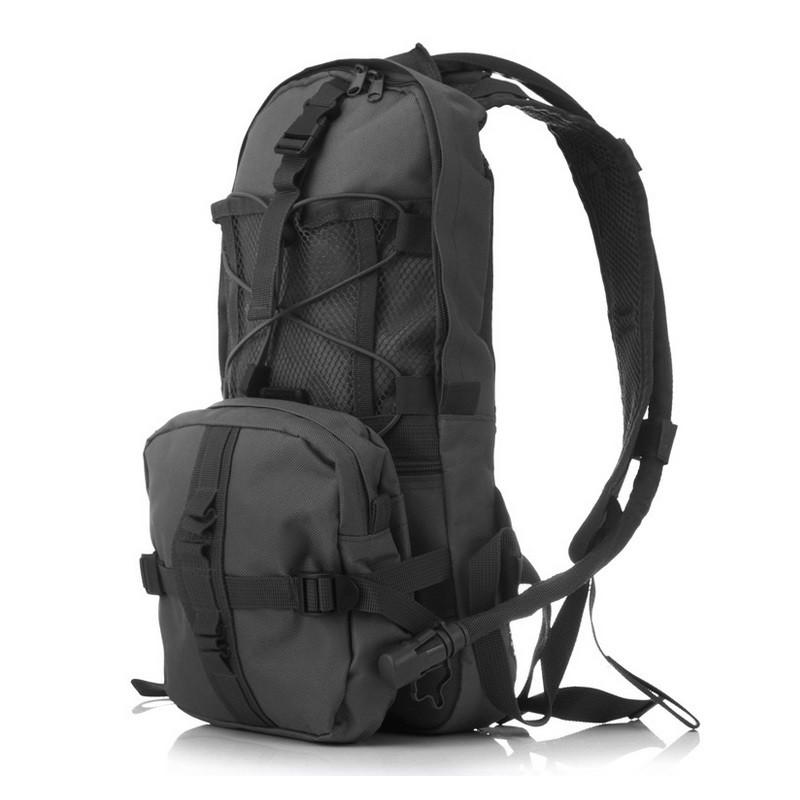 Climbing Bags - Bag | Utility Riding Bike Bags With 2.5L Water Bag