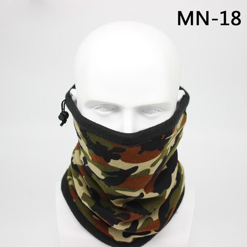 Clothing - Clothing | Super Cool Winter Camouflage Bandana Scarf