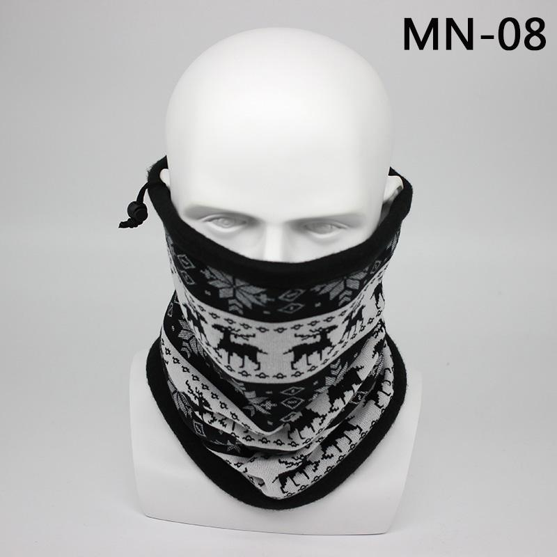 Clothing - Clothing | Super Cool Winter Owl Bandana Scarf