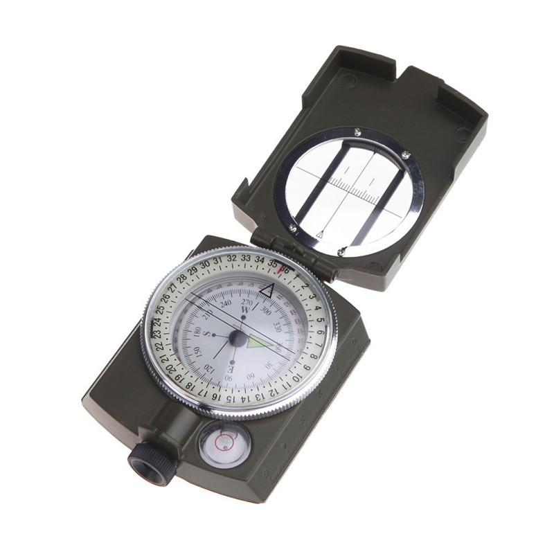 Compass - Compass | Portable Military Multifunctional Compass