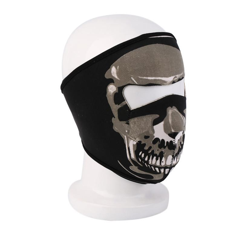Cycling Face Mask - Head Wear | Face Mask Thermal Windproof