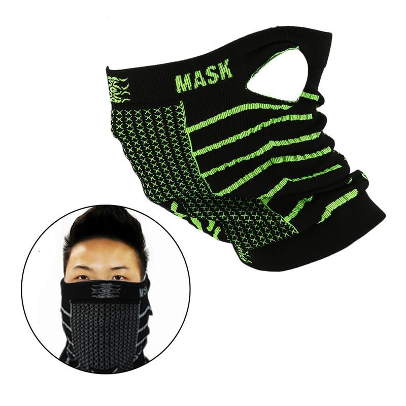 Cycling Face Mask - Head Wear | Outdoor Cotton Face Mask