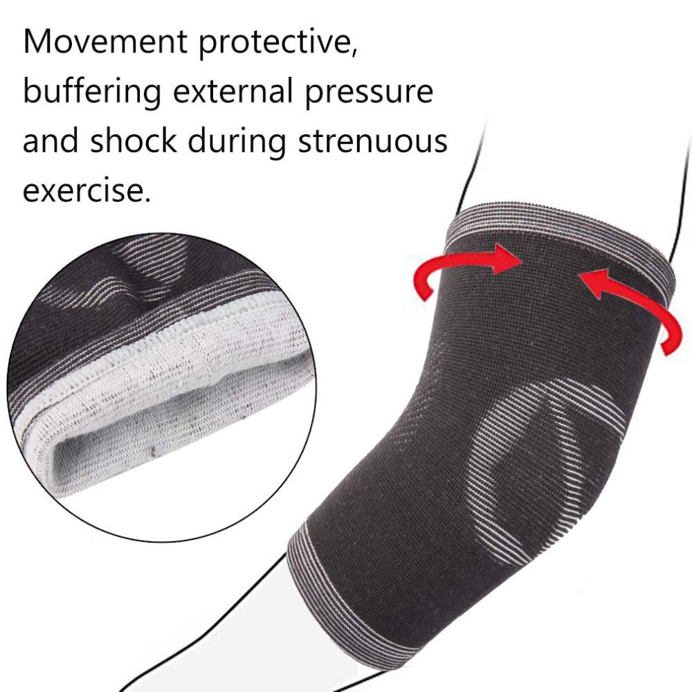 Elbow & Knee Pads - Joint Support | Elbow Support