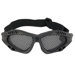 Eye Wear | Outdoor Eye Protection Tactical Mesh Goggles