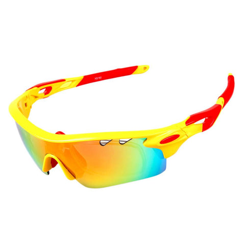 Eyewear - Eye Wear | Polarised Sport Active Sunglasses