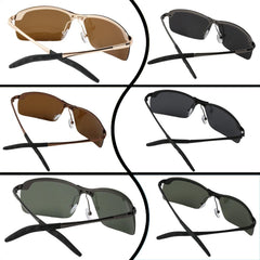 Eye Wear | Polarised Sun Glasses | Night Vision