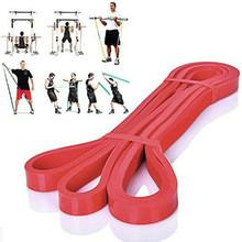 Fitness & Lifestyle - Resistance Bands-Resistance Band Workouts - Red