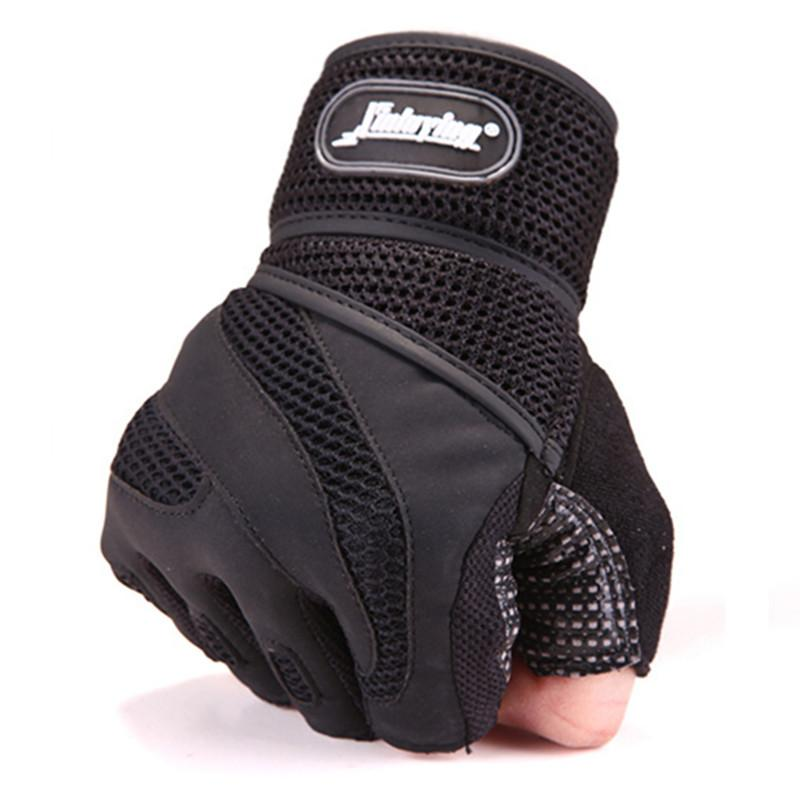 Gloves & Mittens - Glove | Body Building Non Slip Breathable Glove