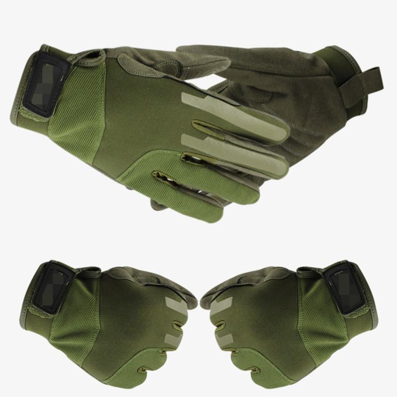 Gloves & Mittens - Glove | Military Tactical Paintball Gloves