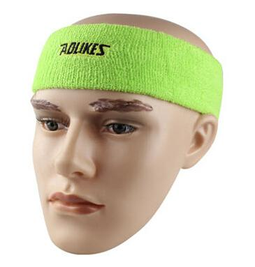Head Bands - Head Bands | Keep Sweat Out Of Your Eyes With These Head Bands While Practicing Yoga Poses And Fitness Exercise