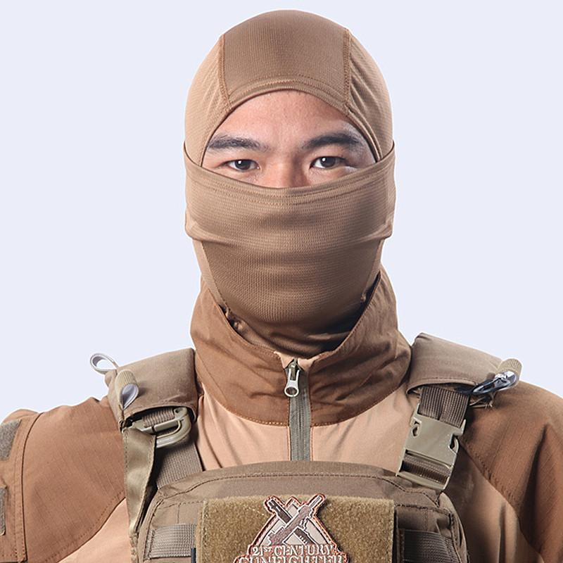 Head Gear - Head Wear | Camouflage Tactical Balaclava