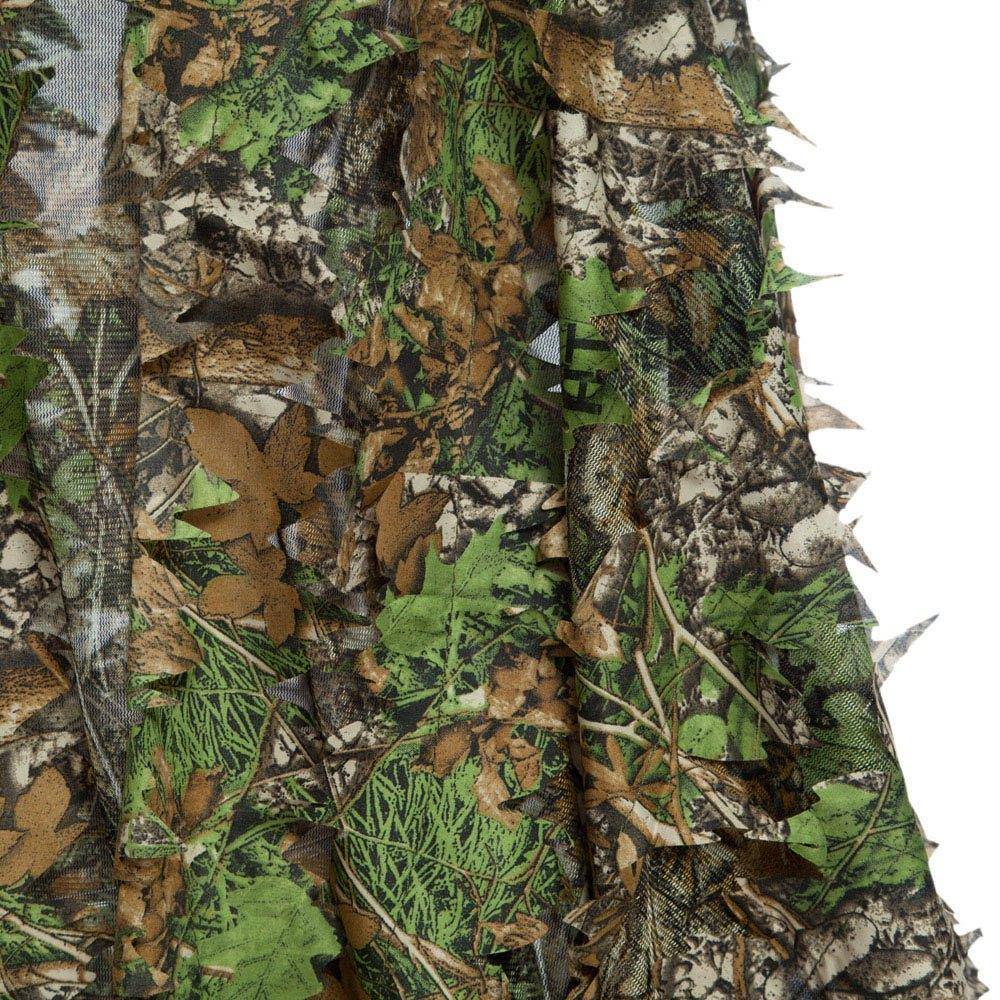 Hunting Ghillie Suits - Outdoor | Camouflage Hunting Ghillie Poncho