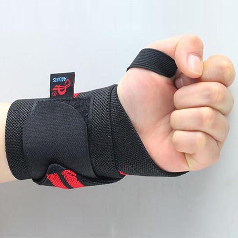 Joint Support - Strapping | Adjustable Wrist Support Brace