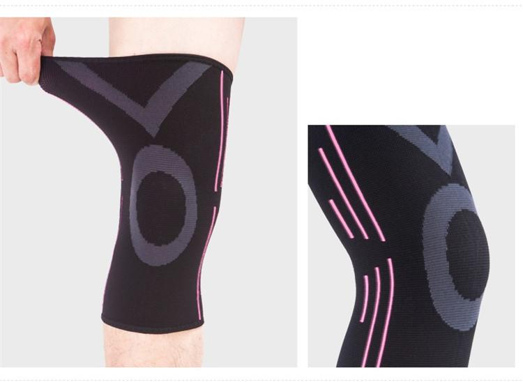 Knee Support - Joint Support | The Perfect Knee Brace To Support Your Knee Ligaments During Walking Or Fitness Activity