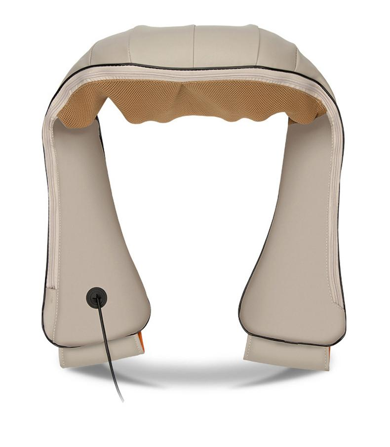Massage - Massage | 4D Shiatsu Back Neck Shoulder Massager