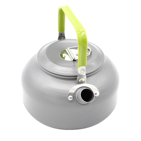 Outdoor Tablewares - Camping | Kettle Teapot