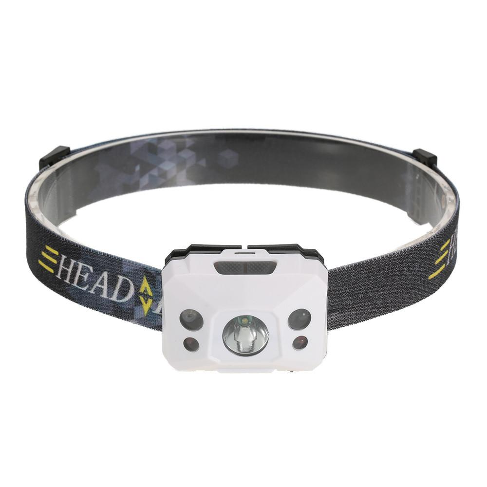 Outdoor Tools - LED Headlamp 350 Lumens