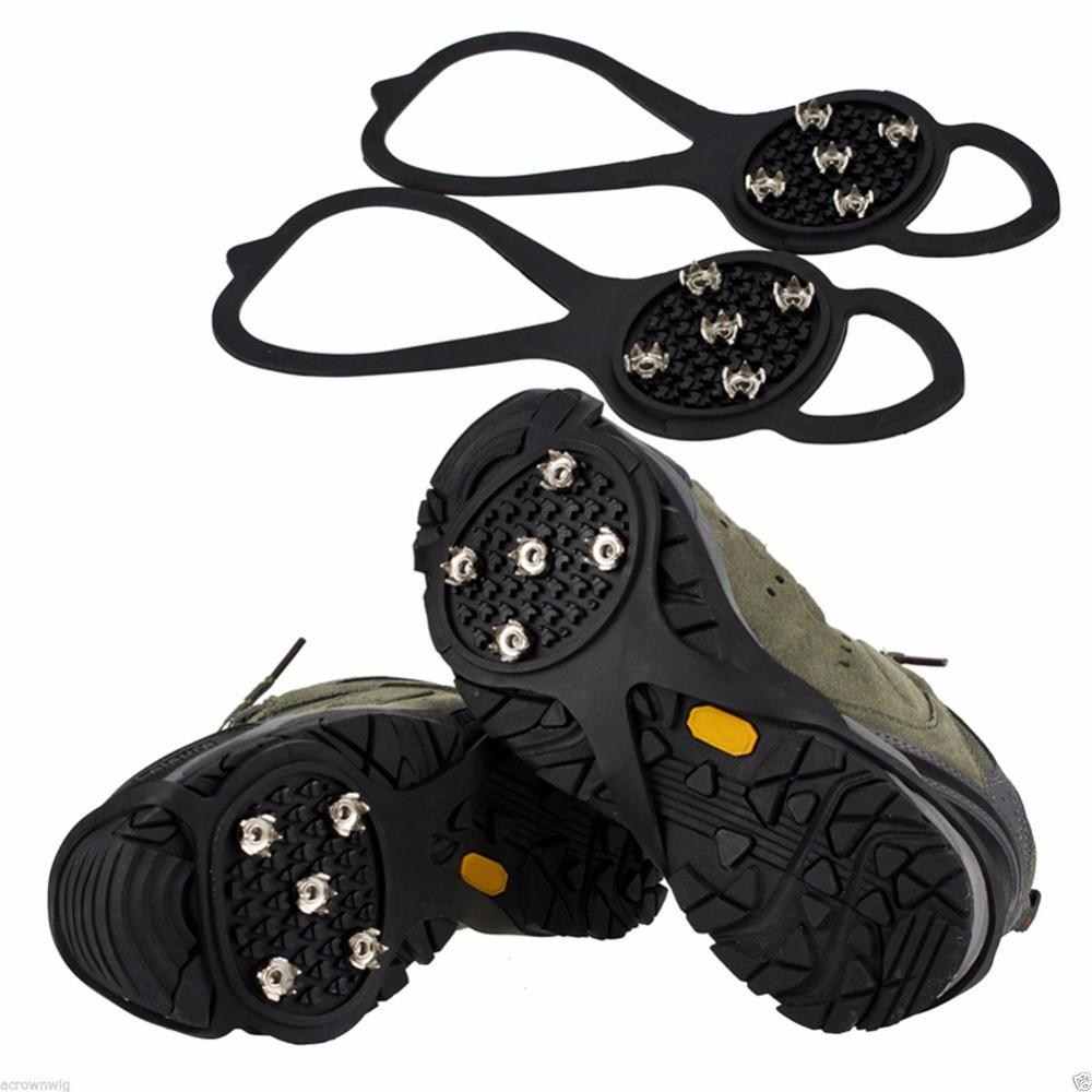 Outdoor Tools - Outdoor | Crampons Anti Slip Shoe Grips