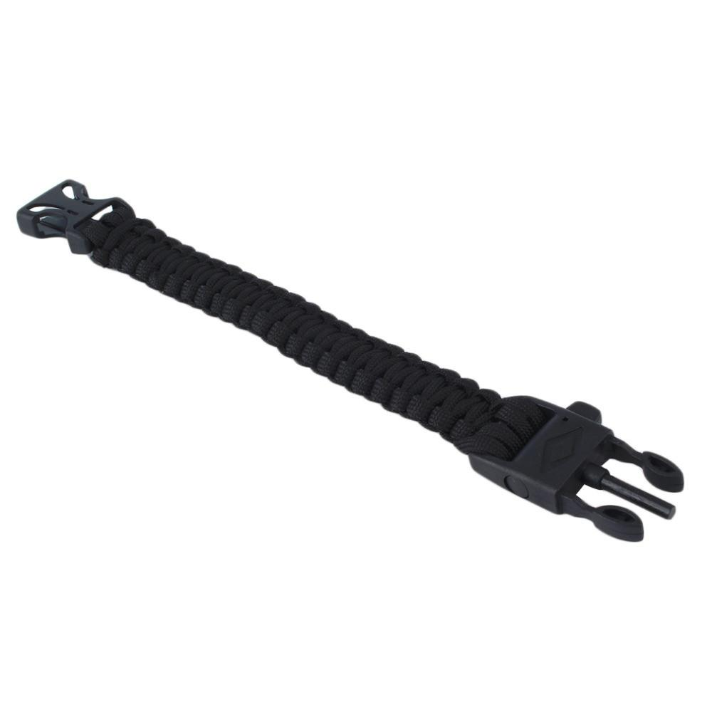 Outdoor Tools - Outdoor | Survival Bracelet With Fire Starter