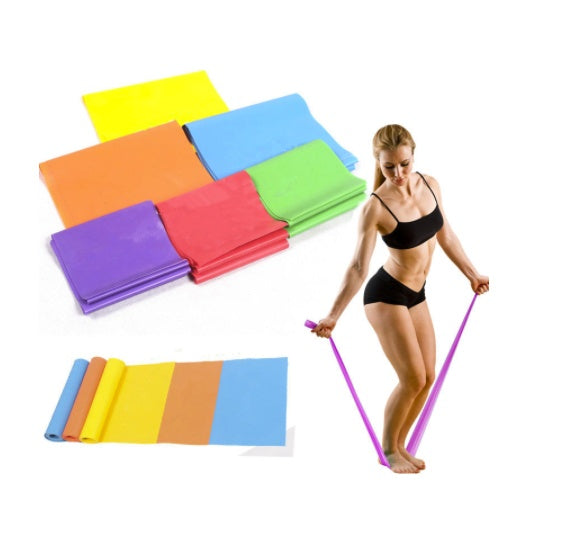Resistance Band - Resistance Band | Latex | Yoga