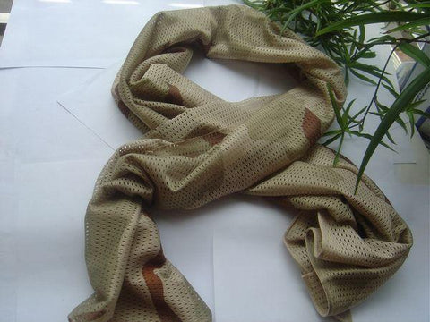 Scarves - Clothing | Scarf Shawl Veil Military Styled