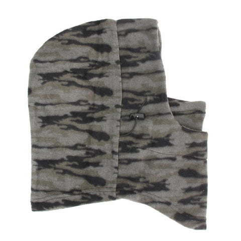 Scarves - Headwear | Camouflage Windproof Full Balaclava Face Mask