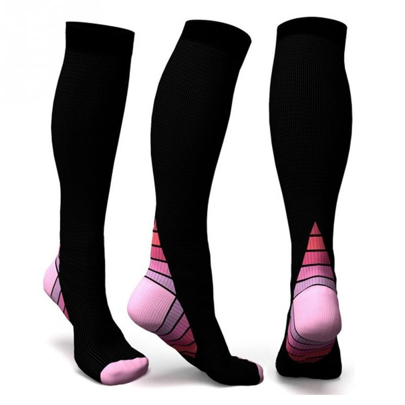 Socks - Socks | Breathable Professional Compression Socks For Men Ideal For All Fitness And Exercise Activities