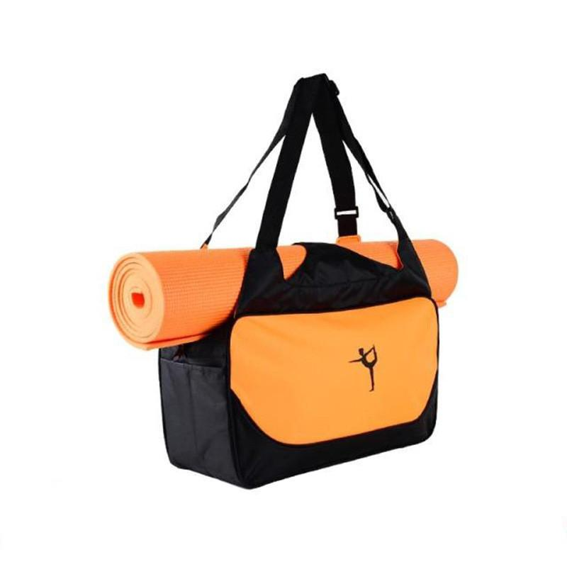 Sports Bags - Bag | Sports Kit Bag | Yoga Pilates Kit Bag