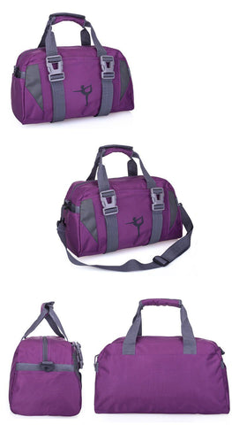 Sports Bags - Bag | Womens Yoga Sports Cross Body Sports Bag