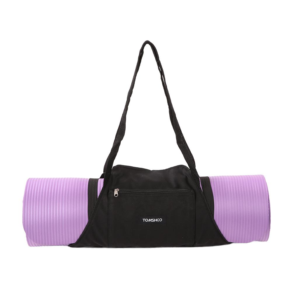 Sports Bags - Yoga | Yoga Mat Bag Exercise Shoulder Bag