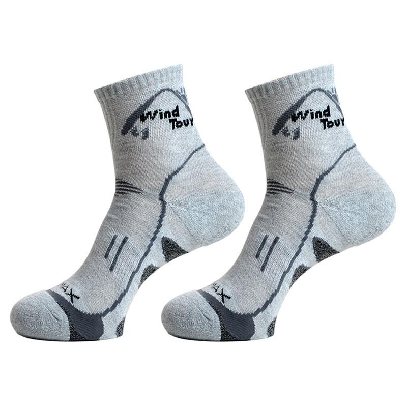 Sports Socks - Socks | Wind Tour Unisex Thermal Running Sports Socks