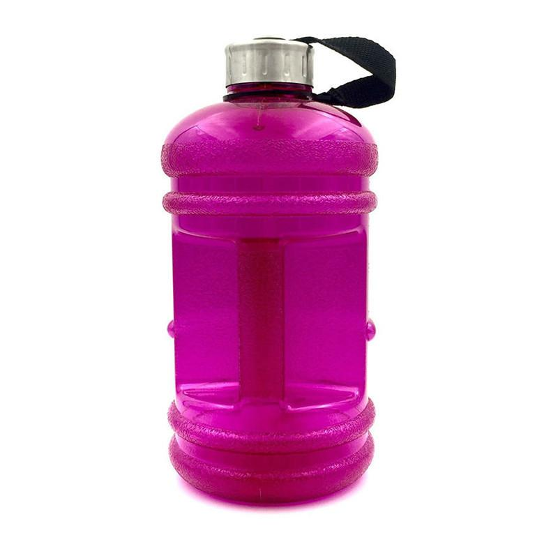 Water Bottles - Water Bottle | 2.2L Large Capacity Water Bottle Stay Hydrated With This Drink Bottles