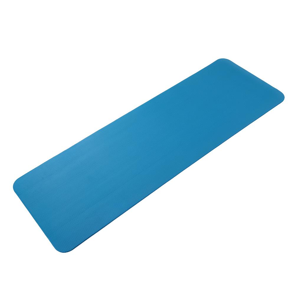 Yoga Pilates Exercise Mat For Beginners Extra Thick