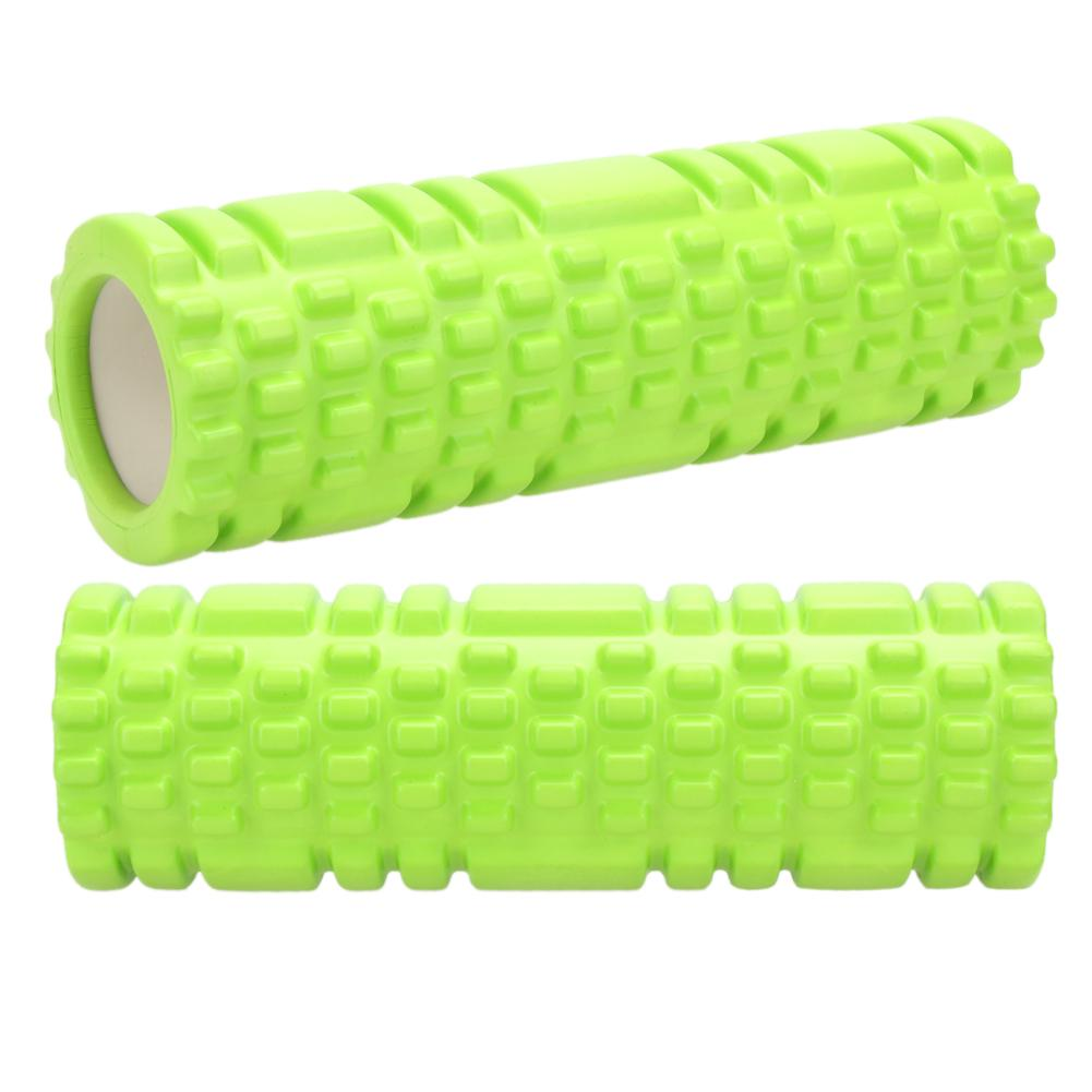 Yoga - Yoga | High Density EVA Yoga Pilates Massage Foam Roller