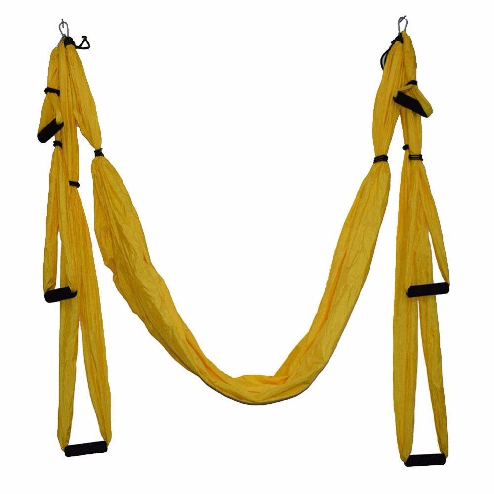 Yoga - Yoga | Hot Yoga Hammock Trapeze Yoga Inversion Sling