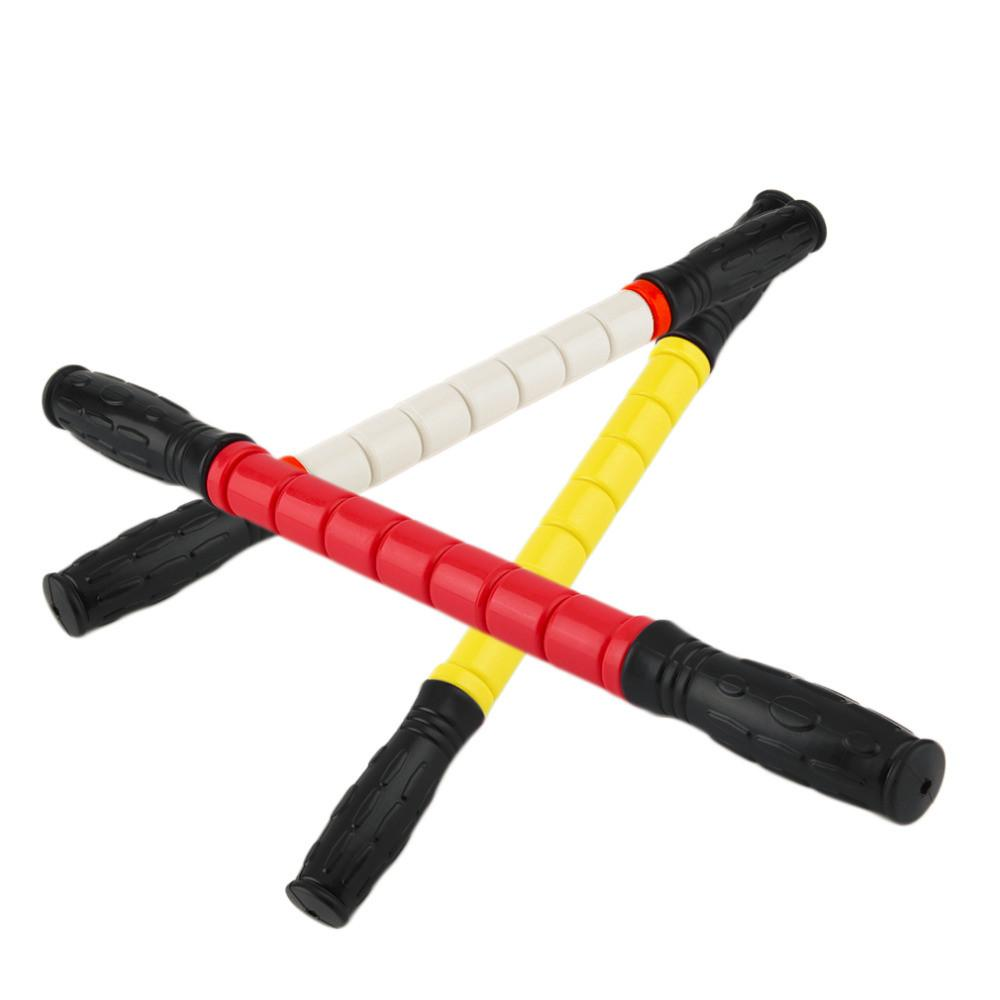 Yoga - Yoga | Muscle Massaging Roller Stick Massage Your Stiff Sore And Tired Legs