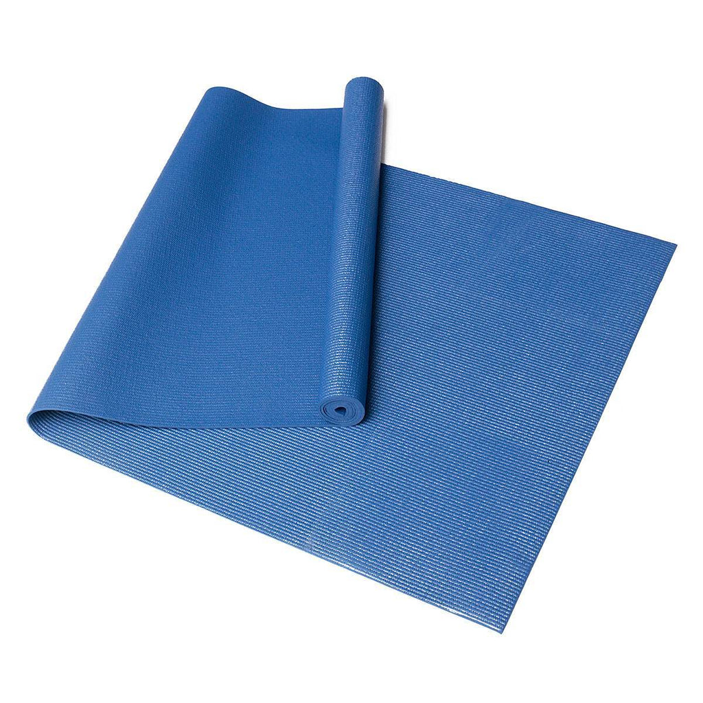 Yoga - Yoga | Yoga Pilates Mat Non Slip 3mm PVC For Experience Yoga Practitioners Fitness And Exercise