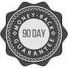 Image of 90 Day 💯% Money-Back Guarantee