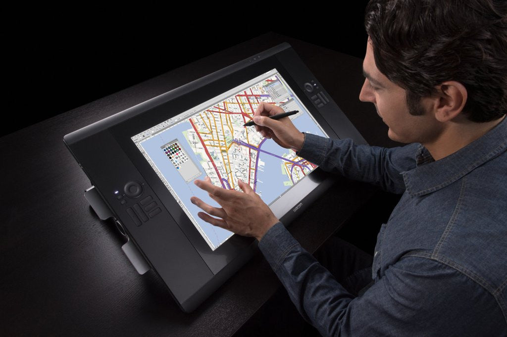 Editable Vector Map To Illustrate Your Story