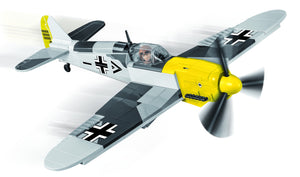 Messerschmitt re-released early + discontinued set coming back