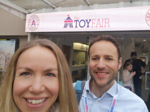 Pre-orders + Round-up of our Visit to London Toy Fair