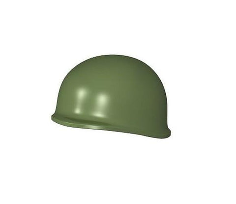 Helmet M1 - American military helmet - BRICKTANKS