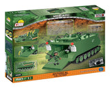 M113 Armoured Personnel Carrier - COBI 2236 - 510 brick APC - BRICKTANKS