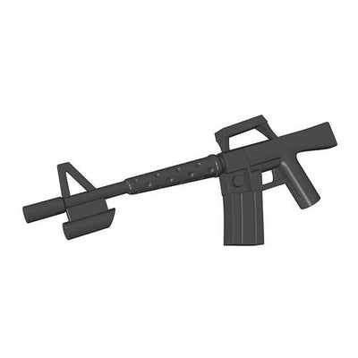 M16 - American automatic rifle - BRICKTANKS