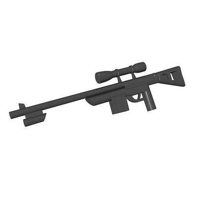 Sniper rifle - BRICKTANKS